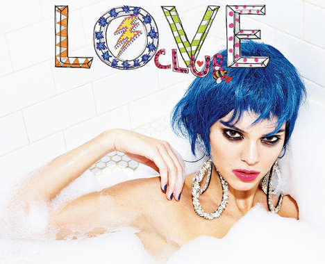 Gaudy Bathtub Editorials