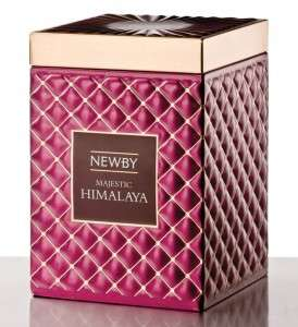 Luxe Romance Teas - The Newby Teas Heart Collection Gears Flavors for Each Amorous Mood