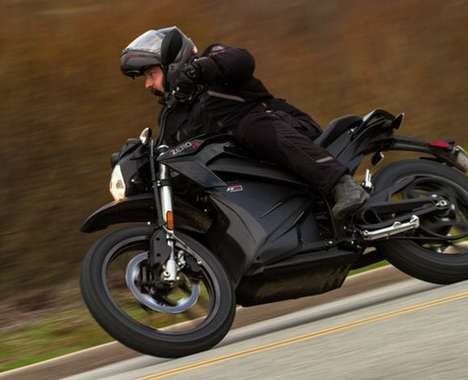 Dual-Sport Electric Motorbikes