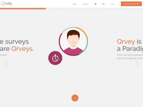 Micro-Survey Software - This Startup Survey Service Makes Collecting and Contributing Data Quicker
