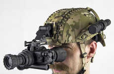 Stylish Tactical Combat Helmets