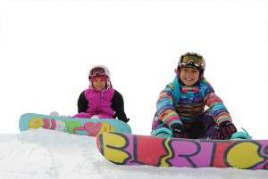 Wintry Family Activities - Jasper's Family Day Weekend Program Focuses On Outdoor Activities