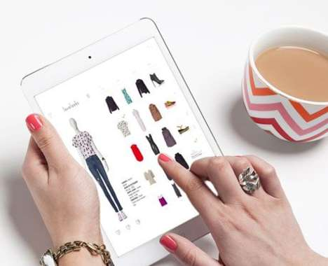 50 Fast Fashion Innovations
