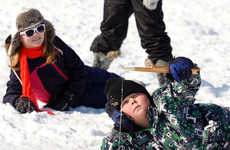 Family-Friendly Fishing Events - This Ice-Fishing Event is Perfect For Families On a Budget