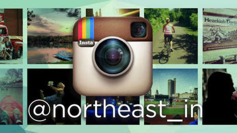 Prideful Photo Contests - This Instagram Contest Promotes Northeast Indiana Pride