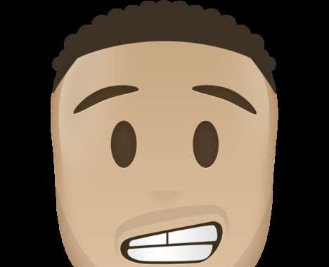 Celebratory Basketball Emojis