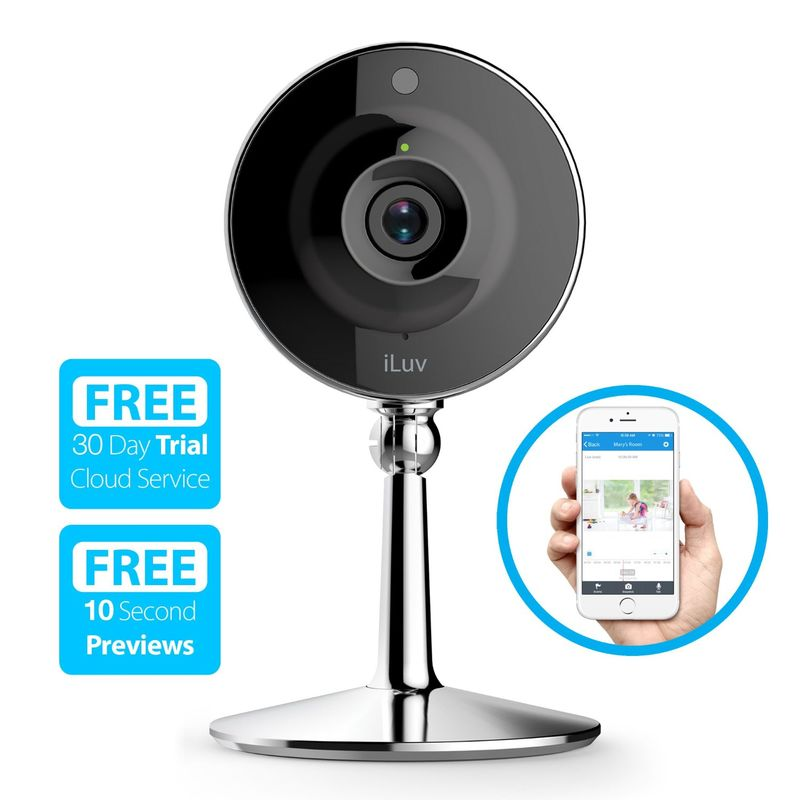 Quick Setup Security Cameras