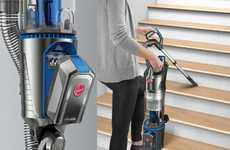 Multi-Use Cordless Vacuums