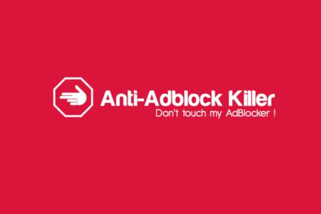 Advanced Ad-Blocking Applications - The Anti-Adblock Killer Extension Keeps Your Browser Ad-Free