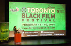 African American Film Festivals - The Toronto Black Film Festival Celebrates Black History Month