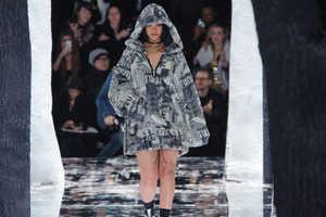 Rihanna's Fenty x Puma Collection Sparks Eerie Urban Style