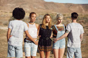 H&M and Coachella Valley Music Collaborate for a Fast Fashion Lineup
