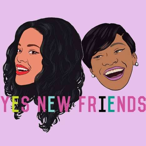 Female Friendship Platforms - Yes New Friends is a Toronto-Based Matchmaking Service for Women