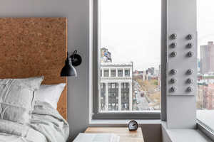 NYC's Sago Hotel Offers Stylish Affordability on the Lower East Side