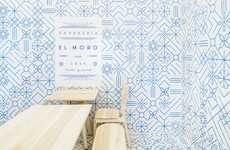 Whiteout Dessert Bar Makeovers - El Moro is the Best Spot to Grab Churros in Mexico City