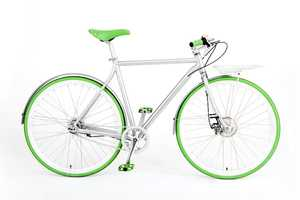 Bike in Style While Doing Social Good with a Vélosophy Bicycle