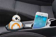 Droid Car Chargers