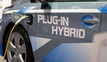 Cost-Cutting Vehicle Systems - This Hybrid EMS Creates Energy-Efficient Cars That Learn