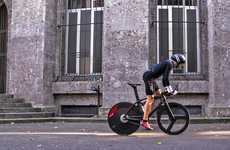 Lightweight Electric Bikes - The BestiaNera Sport's Low Weight Enables It To Rip Down the Road