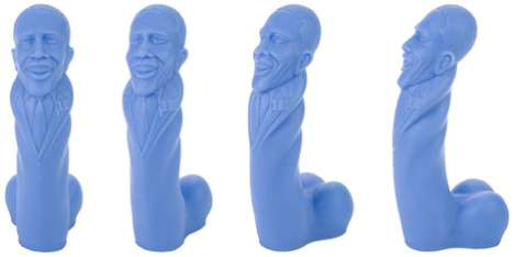 Naughty Presidential Pleasure Toys