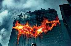 Blockbuster Movie Reincarnations - 'The Dark Knight' Returns to Theaters for a Farewell Tour