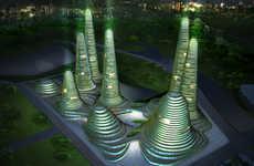 Green Metropolises
