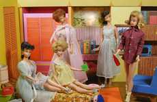 Socially Unconscious Toys - Barbie's Biggest Blunders