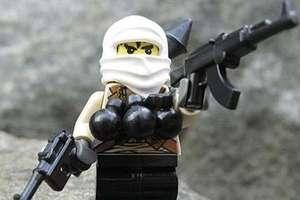 Shocking Toy Terrorists and Nazis