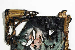 Mutilated Masterpieces by Valerie Hegarty