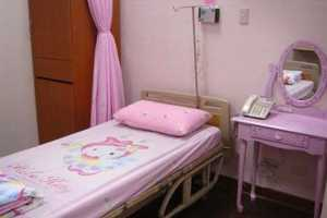 Cute Deliveries At The Hello Kitty Maternity Ward