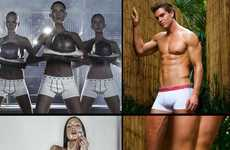 36 Underwear Innovations & Gift...