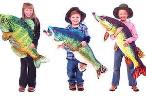Angling For Fishy Home Decor Just Got Easier