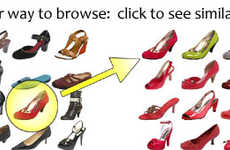 Picture-Based Shoe Shopping
