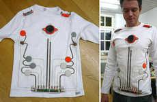 DIY Musical Fashion