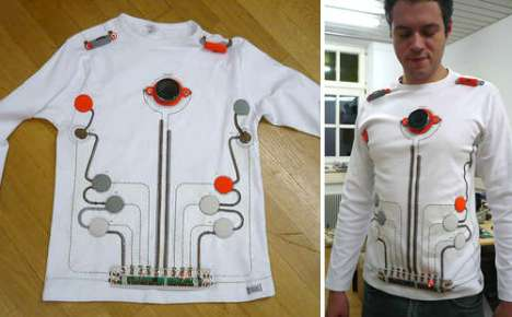 DIY Musical Fashion