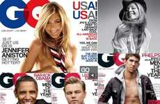 15 GQ Magazine Features Proving That Sex Sells