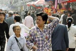 China Cracks Down on Public PJ Parties