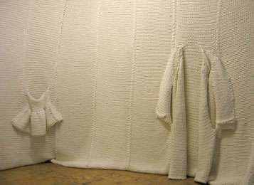 Knitted Rooms