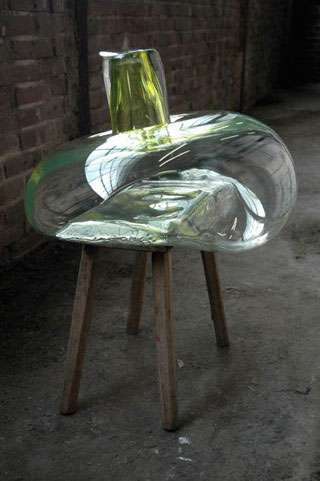 Melting Vases
