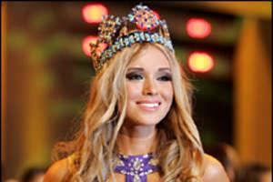 Celebrating Miss World 2008