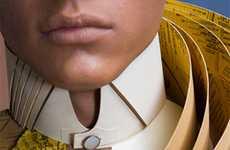 Papercraft Collars