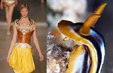15 Alexander McQueen Fashion Influences