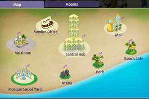Muxlim.com Is Social Networking for Muslims in the Western World