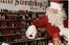 Holiday Sweatshops