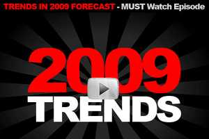 2009 Forecast by TREND HUNTER Research