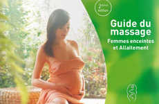 Post-Baby Boob Maintainence - Waleda Breast Massage Workshops Keep You Perk in Paris