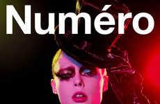 Cyber Cabaret Fashion