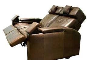 BodySound Recliners Let You Personalize Your Sound