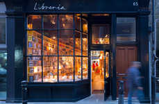 Enchanting Literary Bookshops