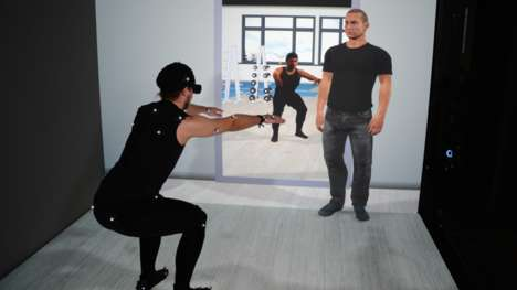 Virtual Coaching Systems - The Intelligent Coaching Space Boosts Performance and Injury Recovery